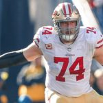 Kyle Shanahan 'Hopeful' on Upcoming Joe Staley,...