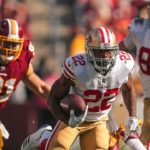 San Francisco 49ers at Washington Redskins Week 7...