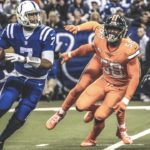 Jacoby Brissett and the Colts offense matchup with...