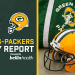 Injury Report: Packers vs. Raiders Week 7