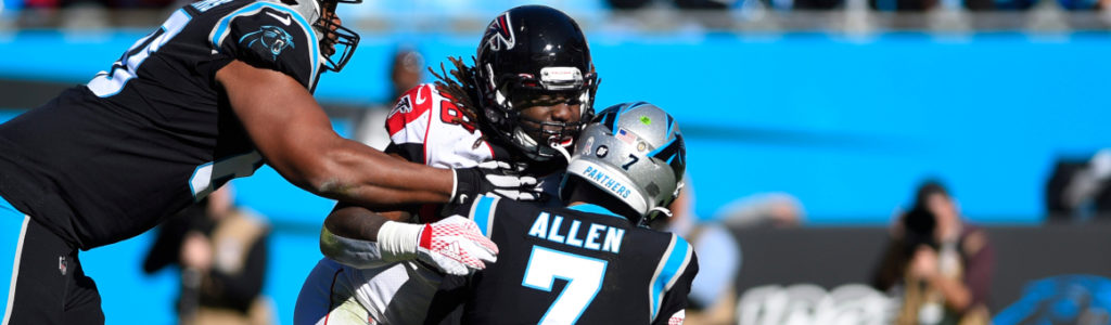 Week 11 Quick Reads | Football Outsiders