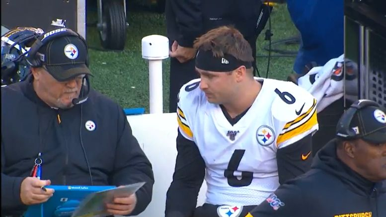 Tomlin's Expectations Of Hodges Following QB...