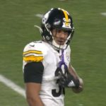 Report: James Conner's Status Up In The Air For...