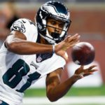 Eagles Bring Back Veteran Wide Out Jordan Matthews