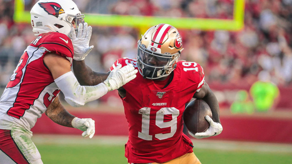 What They Said: 49ers, Cardinals Discuss the...