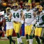 Packers unable to shift momentum in loss to 49ers