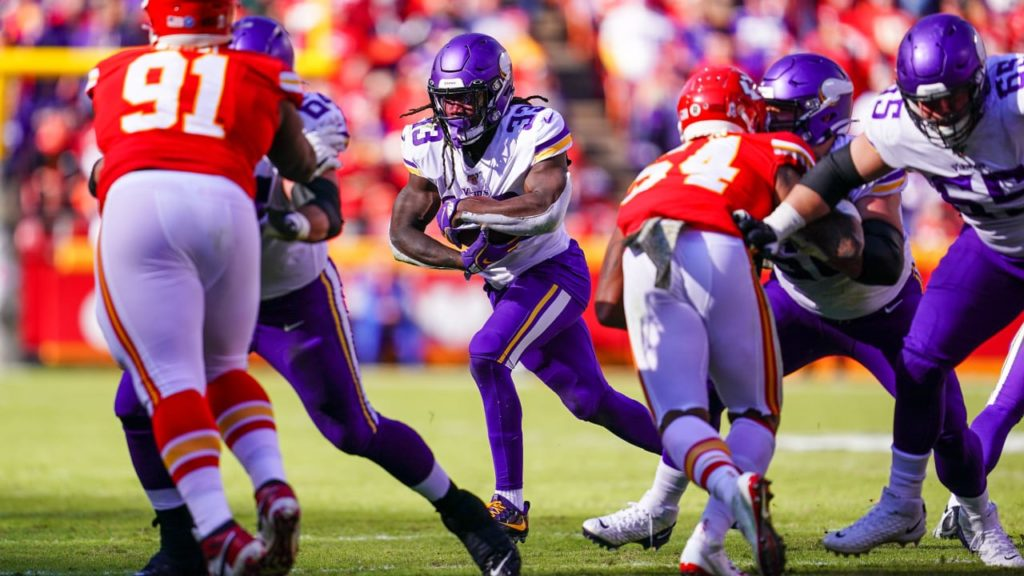 Cousins & Vikings Lament Missed Opportunities