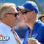 The bond between John Elway and Jim Kelly