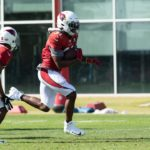 "After ""Bad Game,"" David Johnson Ready To Rally For..."