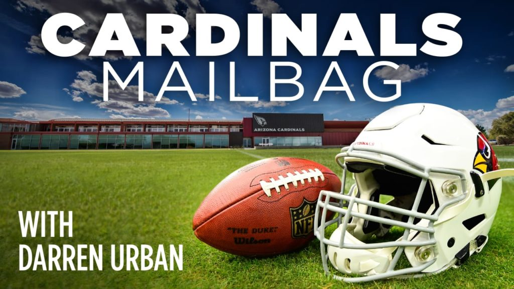 You've Got Mail: The Bye Week