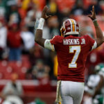 Dwayne Haskins begs for help from Redskins...