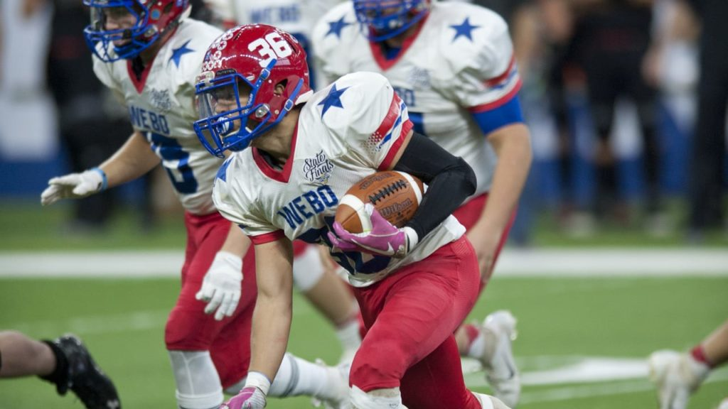 Indiana Football Digest Top Games
