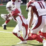 Pharoh Cooper Nothing But Smiles After Return To...