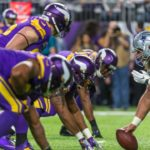 Game Preview: Vikings at Cowboys