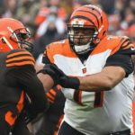 Cordy Glenn will start at left tackle Sunday –...