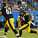 Steelers promote Patrick Morris from practice...