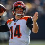 "Andy Dalton has a ""whole new perspective"" after..."