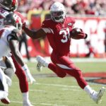 David Johnson Still Trying To Find Rhythm With...