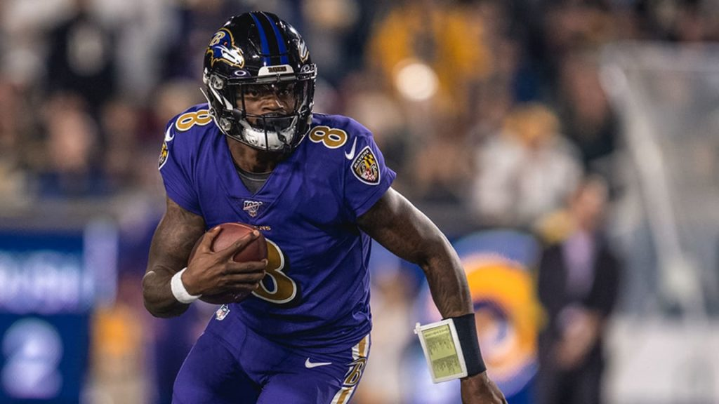 What are the Ravens Saying About the 49ers ahead...
