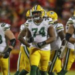 Challenges don't stop for Packers' offensive line