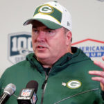 Mike McCarthy readying for NFL return after being...