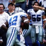 Cowboys HC Jason Garrett Recalls Early Dallas Days...