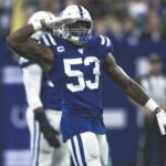 Darius Leonard Everywhere For Colts' Defense In...