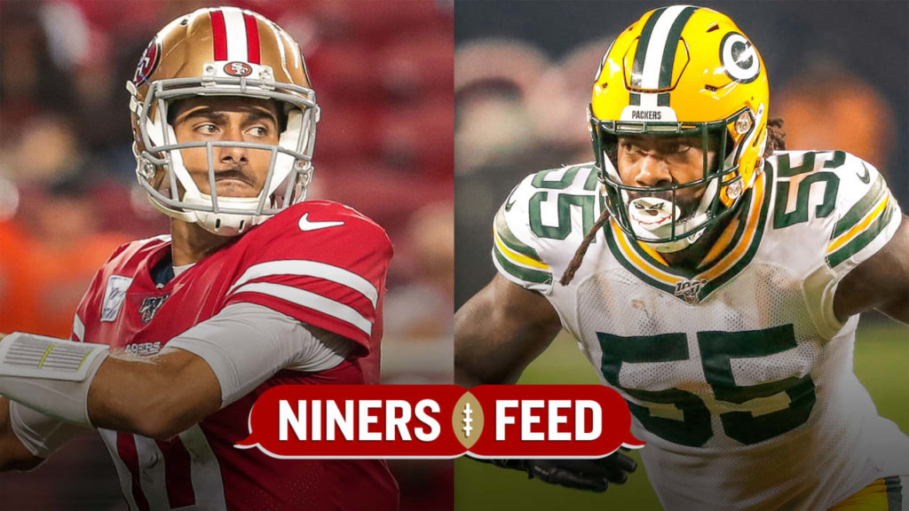 Key Matchups to Watch in the Week 12 'Sunday Night...