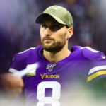 Kirk Cousins Enjoying Career Year Under Tutelage...