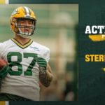 packers-activate-te-jace-sternberger-from-injured