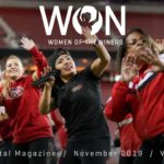 WON Monthly Magazine November 2019