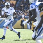 Colts 'Optimistic' About Jacoby Brissett's Knee;...