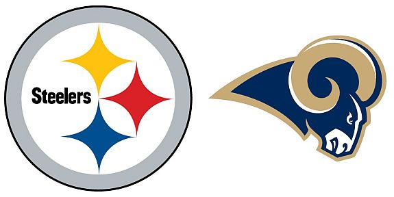 Steelers Opened Monday As 3.5-Point Consensus Home...
