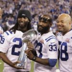 Four Colts Squads Appear On Initial 'NFL 100...
