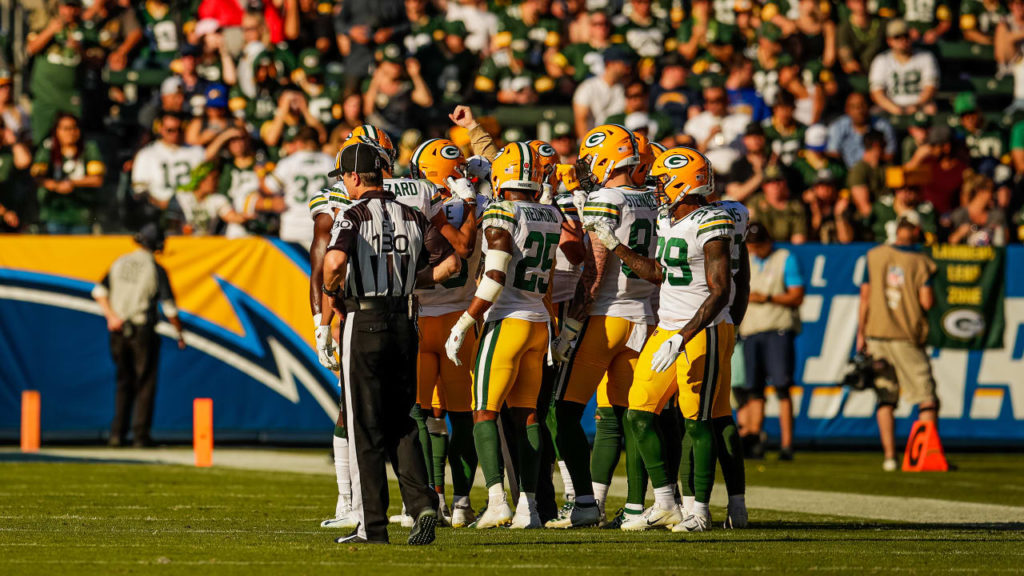 Packers examining everything that led up to loss