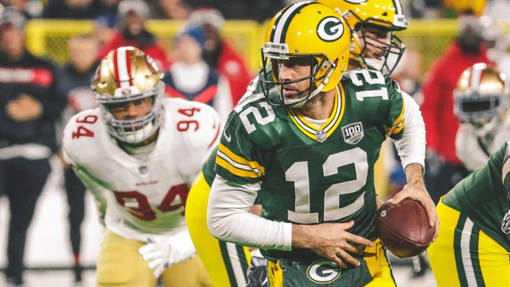 How Do the 49ers Slow Down the Packers on 'Sunday...