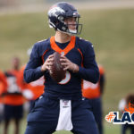 'All options on the table' for rookie quarterback...