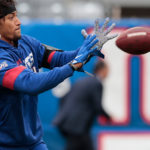 New York Giants practice report: Evan Engram...