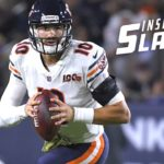 Trubisky injury leads to difficult decision