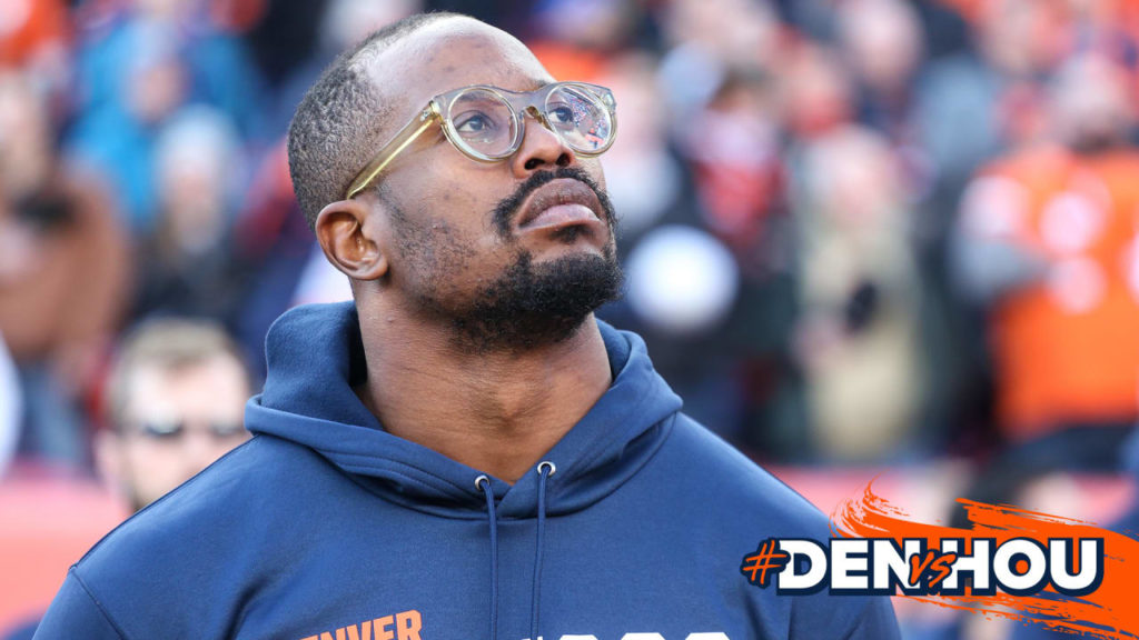 Von Miller reveals emotional pain he felt after...
