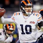Chicago Bears offense strives to stay on a roll...