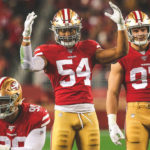 Grading the 49ers Top Performers from Week 16 Win...