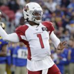 No Hollywood Ending For Kyler Murray, Cardinals...