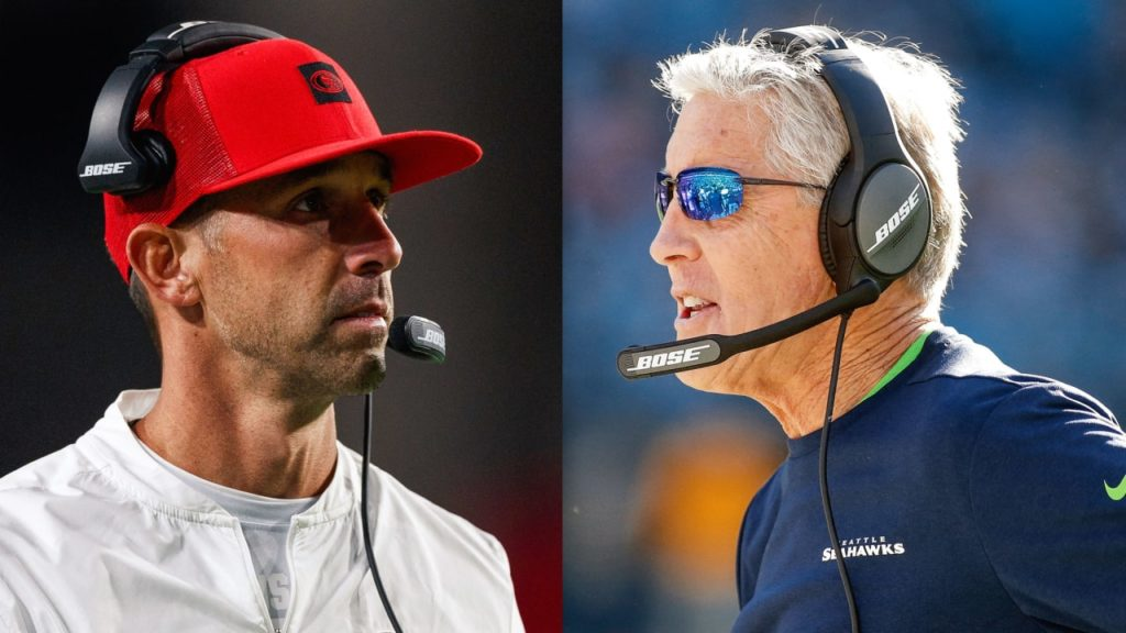 Previewing Week 17's NFC West Showdown against...