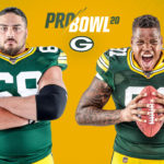 David Bakhtiari, Preston Smith continue to lead...