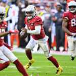 Cardinals, Kyler Murray Top Browns, Baker Mayfield