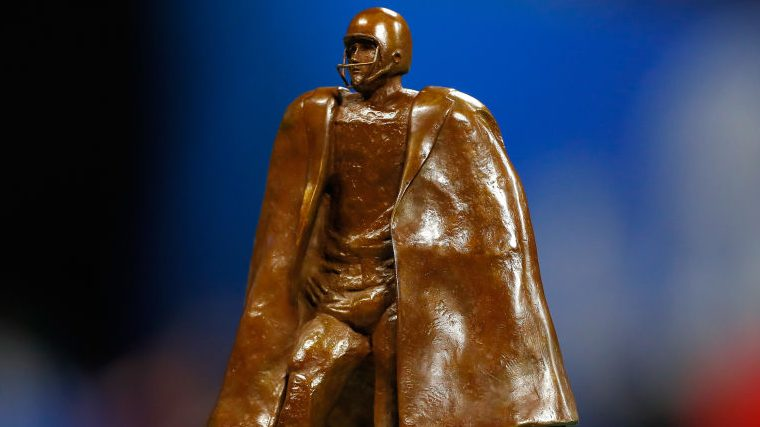NFL announces nominees for Walter Payton Man of...