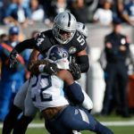 Jaguars claim Preston Brown off waivers from...