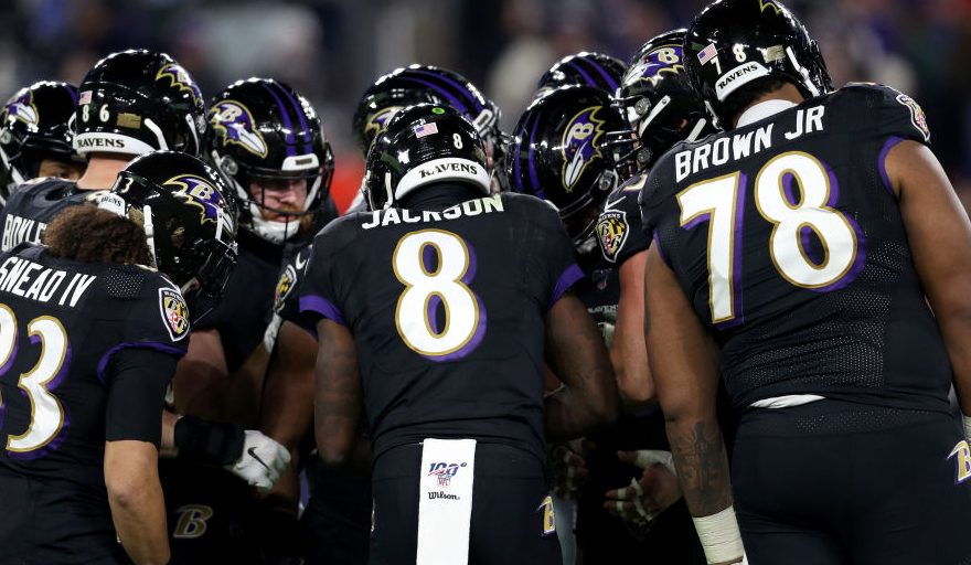 Ravens send 12 players to the Pro Bowl –...