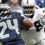 'Seamless' return to Seahawks for Marshawn Lynch...